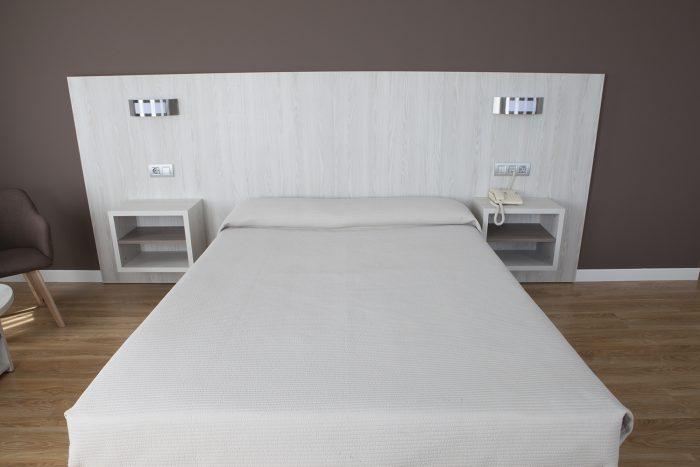 Hotel Seminario Habitacion Superior3