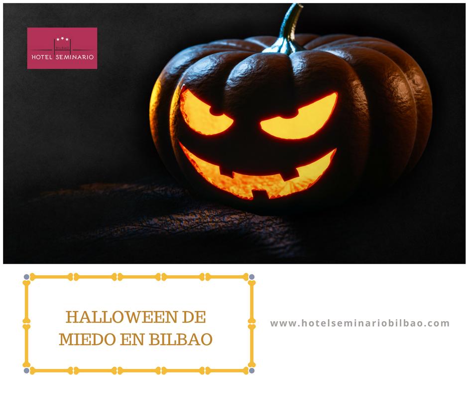 Halloween-en-Bilbao