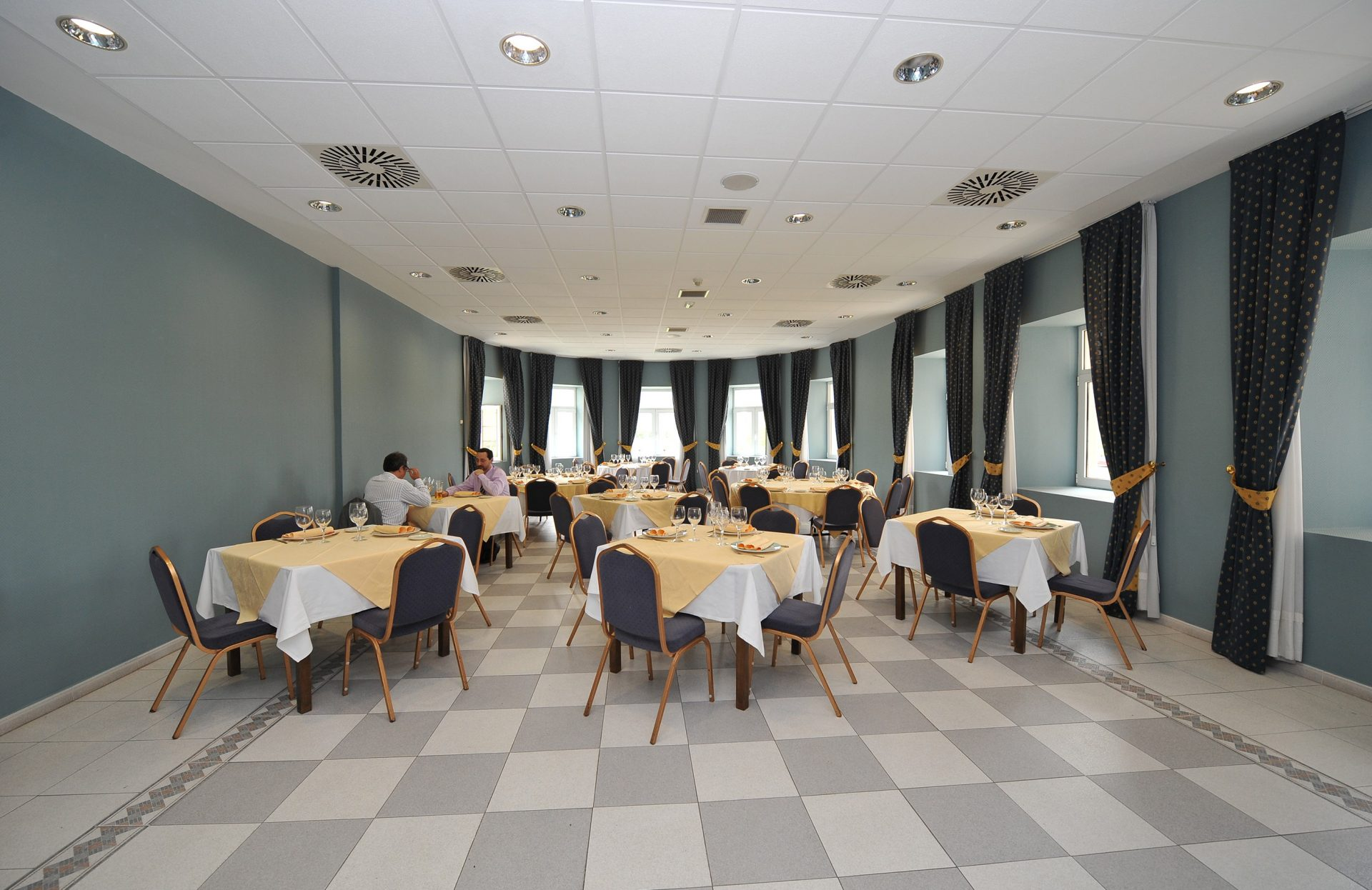 Restaurante Txoko-Ona